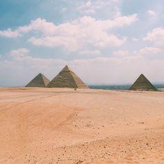 Egypt / photo by MAR