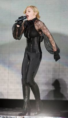 """THE CONFESSIONS TOUR, """"Get Together"""" 2006 - Madonna Gettogether"""