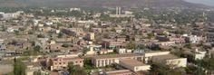 #Mali : un Français blessé par balles à Bamako