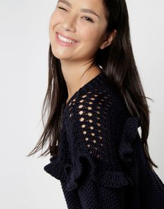 Is This Love Sweater   Knit It   woolandthegang.com