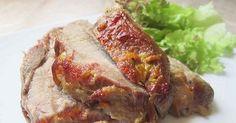 Мясо, маринованное в пиве по старинному рецепту. Неземной вкус! - Омутнинские Вести+