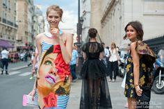 Elena Perminova, Mira Duma, Ulyana Sergeenko at Paris fashion week Haute couture PFW_1850 copie
