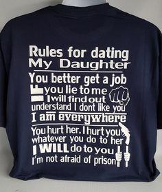 199e587d114 11 Best father daughter shirts images
