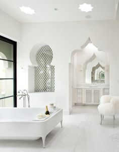 Fashion Week Trends Your Home Will Wear Well at anabellingleton.com......courtesy of houzz.com!