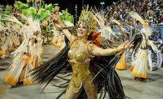 Canadauence TV: Carnaval 2015: Beija Flor é campeã do carnaval car...