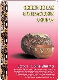 ORIGEN DE LA CIVILIZACION ANDINA