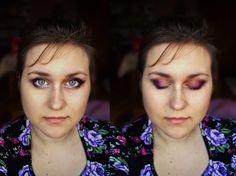 violet smoky