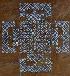 Rangoli Borders, Rangoli Patterns, Rangoli Border Designs, Indian Rangoli, Rangoli Designs Images, Kolam Rangoli, Mehandi Designs, Free Hand Rangoli Design, Pooja Room Design