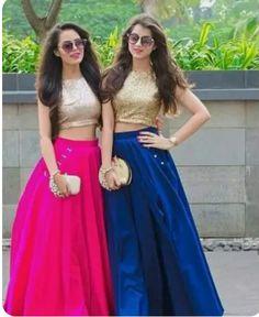 Price : INR 2900 + shipping Book fast Fabric: raw silk Whatsapp on 9639868455 to place your order my fav akrithi and shourya dalngs. Ethnic Fashion, Indian Fashion, Girl Fashion, Fashion Outfits, Lehnga Dress, Dress Skirt, Lehenga Skirt, Prom Dress, Dress Shoes