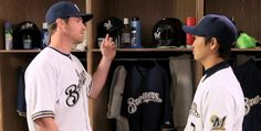 Brewers Debut 2012 TV Spots: Translation  Fortunately, Brewers Baseball is a universal language. Click here to watch!