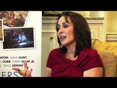 Exclusive Interview: Patricia Heaton – Moms' Night Out Movie Interview