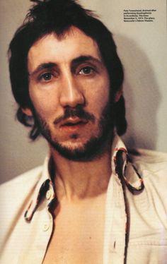 ♥ Pete Townshend ♥