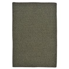 Colonial Mills Courtyard Olive Rug Rug Size: Runner 2' x 12'