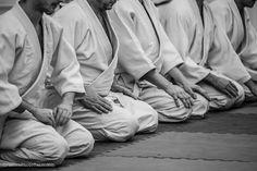 https://flic.kr/p/CafKrH | HONKADORI AIKIDO DOJO, Žilina, Martin Mlynár (5.Dan Aikikai) training | Aikido - Zilina