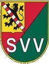 Logo van voetbalvereniging SVV