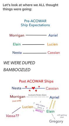 SPOILERS----- we were indeed bamboozled