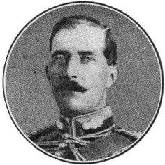 WALFORD, Garth Neville,   Captain.  Royal Field Artillery   1915;  Gallipoli, Turkey
