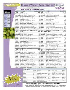 1000 calorie diet meal plan - Google Search | Diet ...