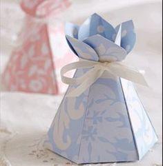 Пасхальные коробочки часть 2 / Поделки из бумаги / Коробки и упаковка
