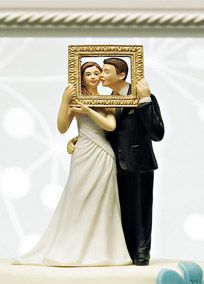 THE SELFIE CAKE TOPPER. A MUST DO!!!