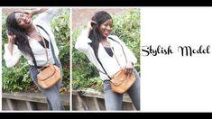 Vlog #11 Stylish Model, Pretty Make-Up  Blogging  and More!