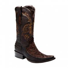 CUADRA ~ Exotic Leather Products Good ol Cuadra gotta love them Boots