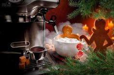 (Really) Funny Photo Manipulations - Best Wishes, Gingerbread