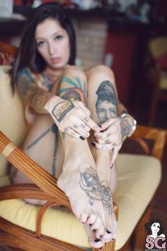 Jacqueline SG jacqueline.suicidegirls.com
