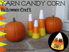Easy Halloween Candy