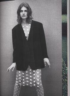 stella mccartney via love magazine