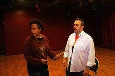 YandT Rep Company: Theatre Break Through for Actors by Alex Coles