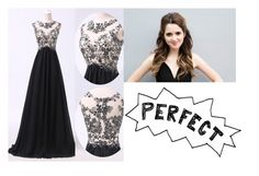 """A night to remember"" by hollylines15 ❤ liked on Polyvore"