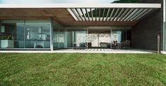 Widescreen House.