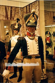 french officer of Infantry c1810
