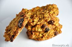 Carrot and Apple Fit Cookies or Bread without Flour, Sugar and Fat Low Carb Recipes, Healthy Recipes, Healthy Cookies, How To Make Bread, Cookies Et Biscuits, Sweet Recipes, Yummy Treats, Food Porn, Food And Drink