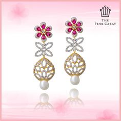 Make Her Feel Special with Stunning Jewellery from The Pink Carat!