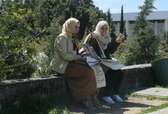 Vozes silenciadas mundo afora se unem na Tunísia