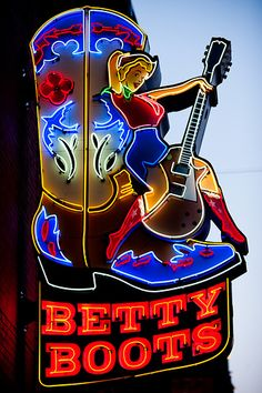 Betty in the Morning. In the district Nashville TN. Good morning, Betty