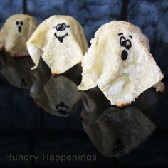 Hungry Happenings: A quick and quirky sweet treat for Halloween.