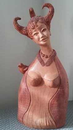 CERAMIC BY Krystyna Borys-Karwańska