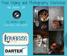 Food Styling and Photography Workshop in Delhi. Ready for the next one at the spanking new stunning Lavaash by Saby with Darter  http://www.darter.in/photo…/food-photography-workshop-delhi/  #foodstyling #foodphotography #foodstylingworkshop #Darter #LavaashbySaby #DelhiNCR #workshop
