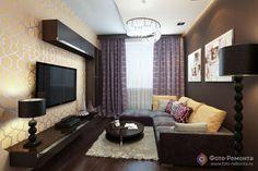 Дизайн квартиры от Дмитрия Рипы