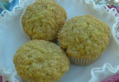 Zucchini Muffins - Real Recipes from Mums