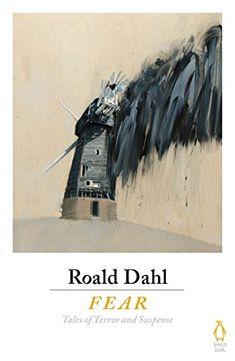 Fear by Roald Dahl Amazon, £6.83