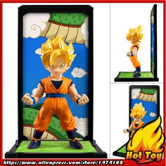 Alert Shf Dragon Ball Z Black Rose Goku Dbz Pvc Figure Brinquedos Dolls Toys Figurals Good Companions For Children As Well As Adults Action & Toy Figures