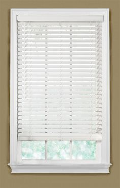 white wooden blinds size 30 W and 54 H.....atleast two sets one for bathroom and one for guest room.