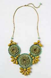 Floraburst Necklace