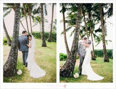 Wan & James // Shipwrecks Poipu, Kauai » Naomi Wong Photography