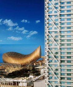Villa Olimpica Real Estate Oi Barcelona ofrecemos Excelencia!! Agencia inmobiliaria de lujo en Barcelona, España .