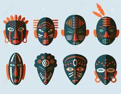 Resultado de imagen de simbolos africanos